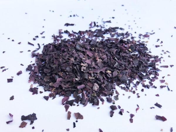 Dulse flakes øko 100 g. - til detox